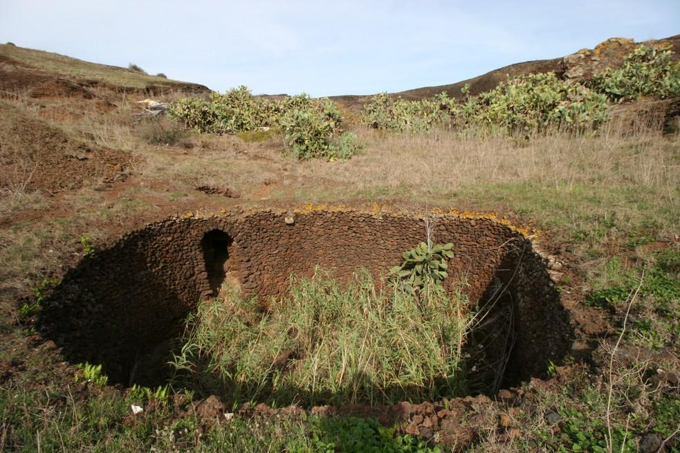 Giardino Pantesco Conoscerepantelleria